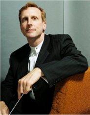 Hugh Wolff Conductor  Short Biography